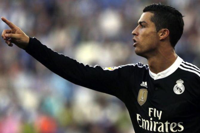 Роналду объявил о завершении карьеры