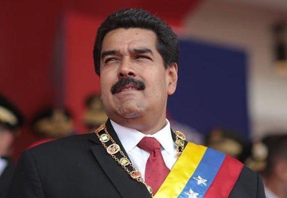 Покушение на Мадуро: в Венесуэле задержан главный организатор преступления
