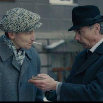 Украинский фильм получил в США престижную награду