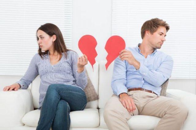 Пять главных признаков того, что вы скоро разведетесь