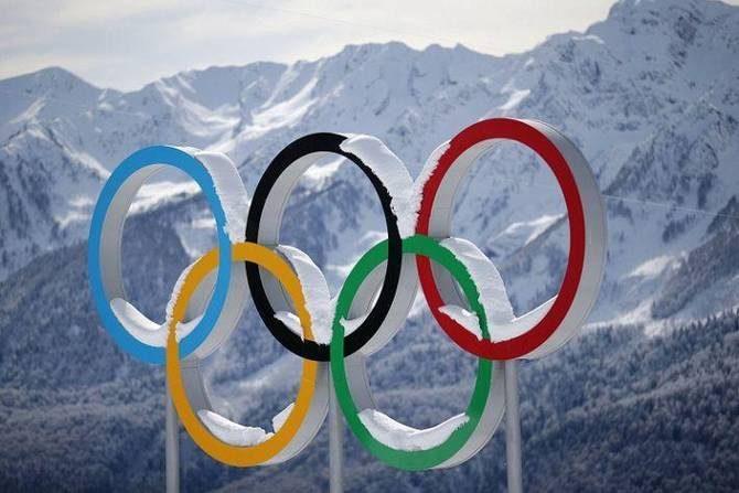 Италия подала заявку на проведение Олимпийских игр-2026