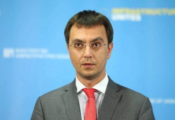 САП не будет инициировать отстранение Омеляна от должности