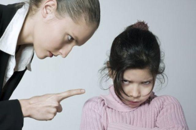 Почему ребенок вас не слушается: пять распространенных ошибок родителей