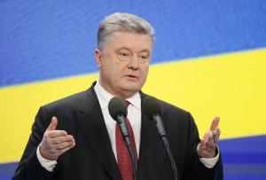Видит себя лидером «великой русской империи»: Порошенко объяснил, почему Путин так намертво вцепился в Украину
