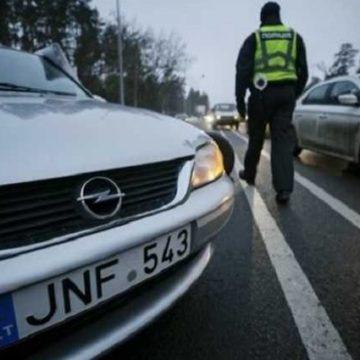 Южанина пояснила вердикт суда по «разрешению» авто на еврономерах в Украине