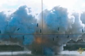 Баллистические ракеты к «Грому», способные долететь до Москвы, проходят испытания — невероятные кадры