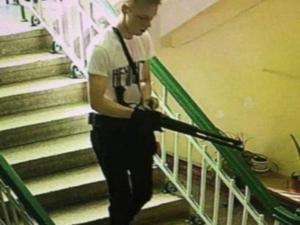 Названа главная цель керченского стрелка: опубликовано фото женщины, которую Росляков «хотел убить» первой