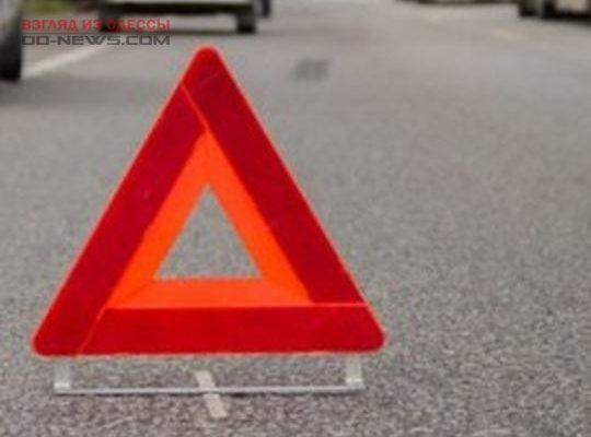 В Одесской области годовалый малыш попал под колеса грузовика
