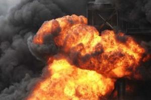 В Керчи прогремел взрыв: газовые баллоны подорвали возле колледжа, где накануне устроили кровавую бойню