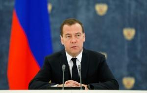 Это экономическая война: Медведев раскрыл полный список новых санкций против Украины