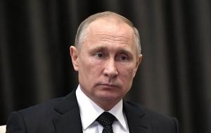Путин подписал указ о новых санкциях против Украины: президент РФ назвал Киеву условие для их отмены