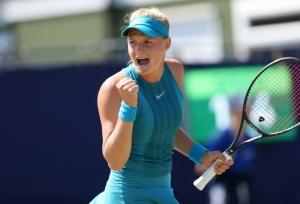 Гордость Украины: 18-летняя теннисистка Ястремская стала самой юной чемпионкой мира в нашей истории
