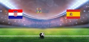 Лига наций УЕФА. Хорватия — Испания. Видео голов