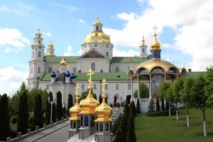 «Намек» РПЦ понят: Свято-Успенскую Почаевскую Лавру берут под охрану из-за призыва ее наместника к «войне»