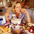 Топ-10 продуктов, которые помогут осенней хандре «добить» вас