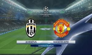 «Ювентус» — «Манчестер Юнайтед»: видео голов