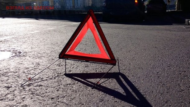 В Одессе будут судить водителя, сбившего двух пешеходов