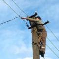 Часть аннексированного Крыма обесточена из-за аварии