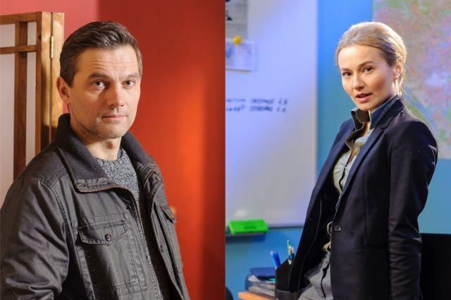На украинском телевидении состоится премьера сериала «Виходьте без дзвінка»