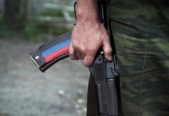На КПВВ «Новотроицкое» задержали боевика «Оплота»