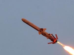 Украина испытала новый ракетный комплекс «Нептун»: крылатая ракета  может уничтожить корабли РФ в радиусе 280 км