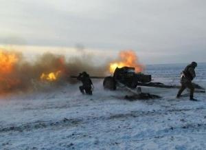 Боевики пошли на штурм ВСУ под Марьинкой: россиян разгромили с дистанции, у врага тяжелые потери