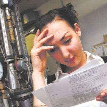 В Украине утвердили начисление пени при оплате коммуналки