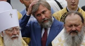 «ДНР» жестко подставила «оппоблоковца» Новинского: громкий скандал может закончиться плачевно для олигарха