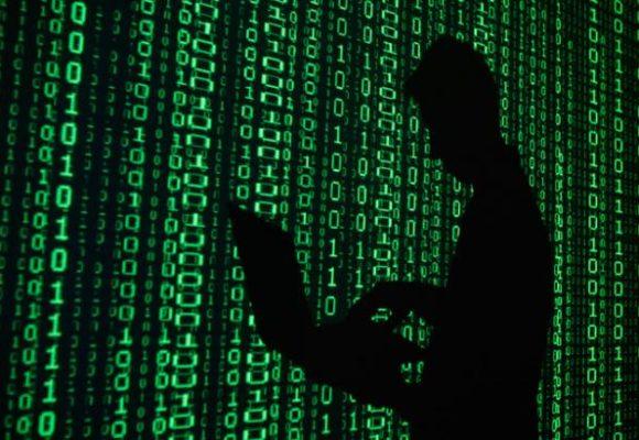 Китайские хакеры похитили секретные данные ВМС США, — WSJ