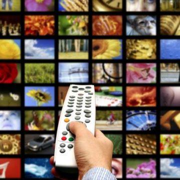 Нацсовет оштрафовал три телеканала за несоблюдение языковых квот