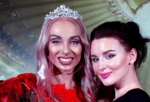 «Как всегда врем», — в Сети разгорелся скандал вокруг победительницы конкурса красоты «Мисс Донбасс» в «ДНР»
