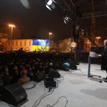 Объединительный собор: кто стал предстоятелем Автокефальной церкви Украины