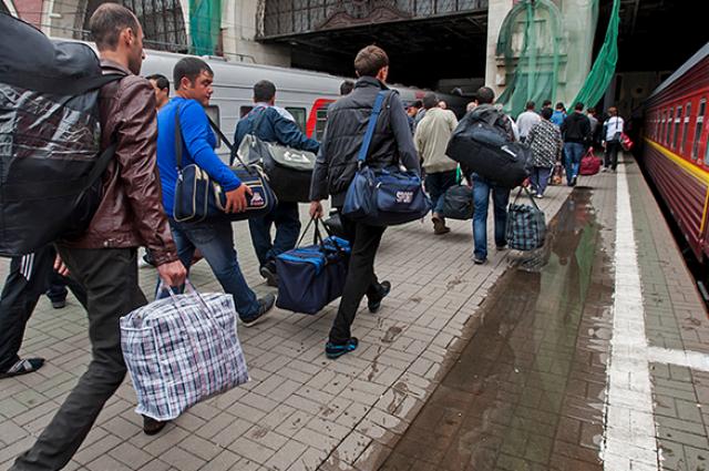 Заробитчане призвали Кабмин легализовать двойное гражданство в Украине