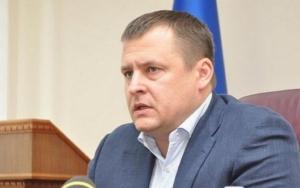Мэр Днепра Борис Филатов вышел из партии «УКРОП» и сделал громкое заявление