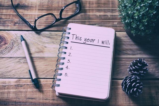 Новый год: пять правил, которые помогут начать новую жизнь