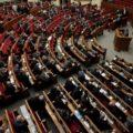 Комитет Рады не поддержал проект о проверках соцвыплат населению в Украине