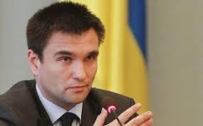 Климкин озвучил важное решение Киева по поводу приезда наблюдателей из РФ на украинские выборы