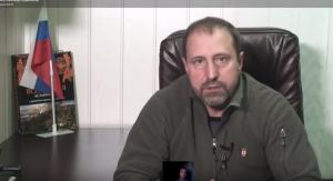Ходаковский срочно бьет тревогу: для «ДНР» на фронте сложилась критически опасная ситуация
