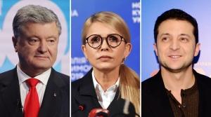 В Сети опубликовали новые февральские президентские рейтинги – детали