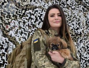 Это военный медик Ольга Степанова: патриотка, которая спасла не одну жизнь защитника Украины, — фото