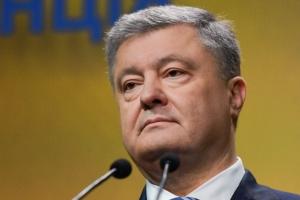 Порошенко: «Президента Украины будет выбирать не Путин — я надеюсь, украинцы разочаруют лидера страны-агрессора»