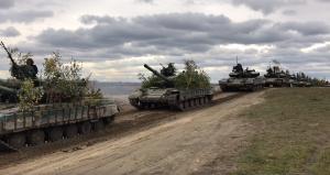 Продвижение ВСУ вглубь фронта под Желобком: передовые подразделения сил ООС в шаге от разгрома «Л/ДНР»