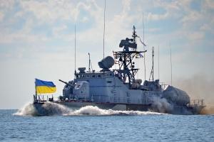 США укрепляют флот Украины, чтобы воспрепятствовать России: The Wall Street Journal сообщила важные подробности