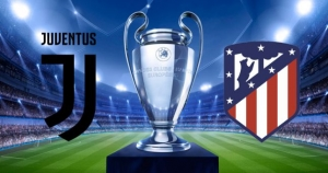 «Ювентус» — «Атлетико»: где и когда смотреть центральный матч Лиги чемпионов
