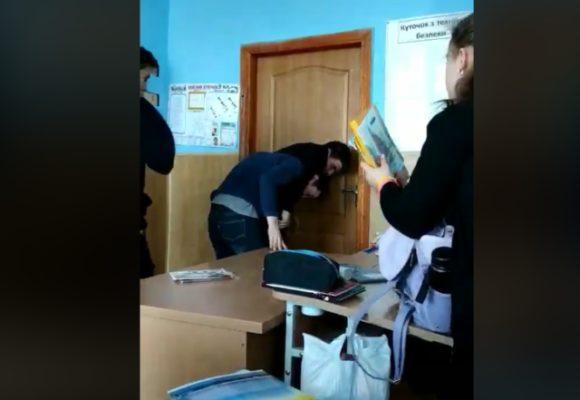 В Одесской области одноклассники жестоко расправились со школьником