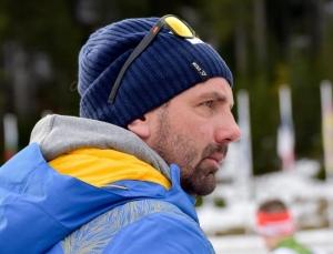 Прокунин больше не тренер женской сборной Украины по биатлону: россиянин отказался продолжать работу