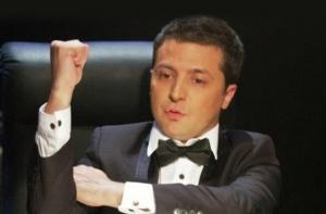 Житель Днепра: «Проголосовал за Зеленского, поверив, что он надежда Украины; теперь же вижу, что это просто «комик», который смеется над народом»