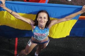 Европа рукоплещет талантливой украинке: Наталья Прищепа завоевала титул чемпионки по бегу – трогательные кадры