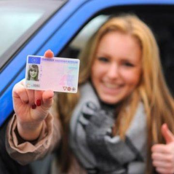 Кабмин меняет систему выдачи водительских прав: к чему готовиться водителям