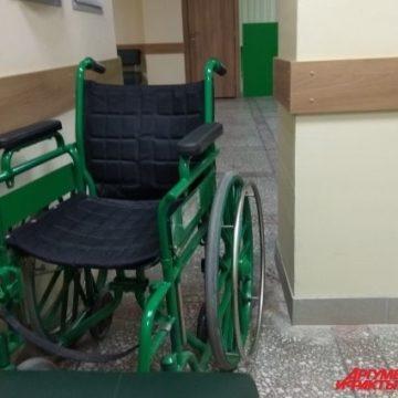 Под Житомиром требовали взятку за продление инвалидности больной женщине